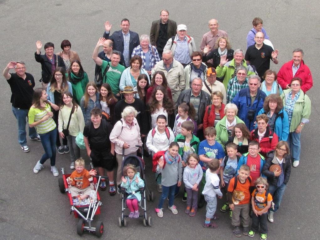 Kolpingsfamilie Freizeit Neustadt F1