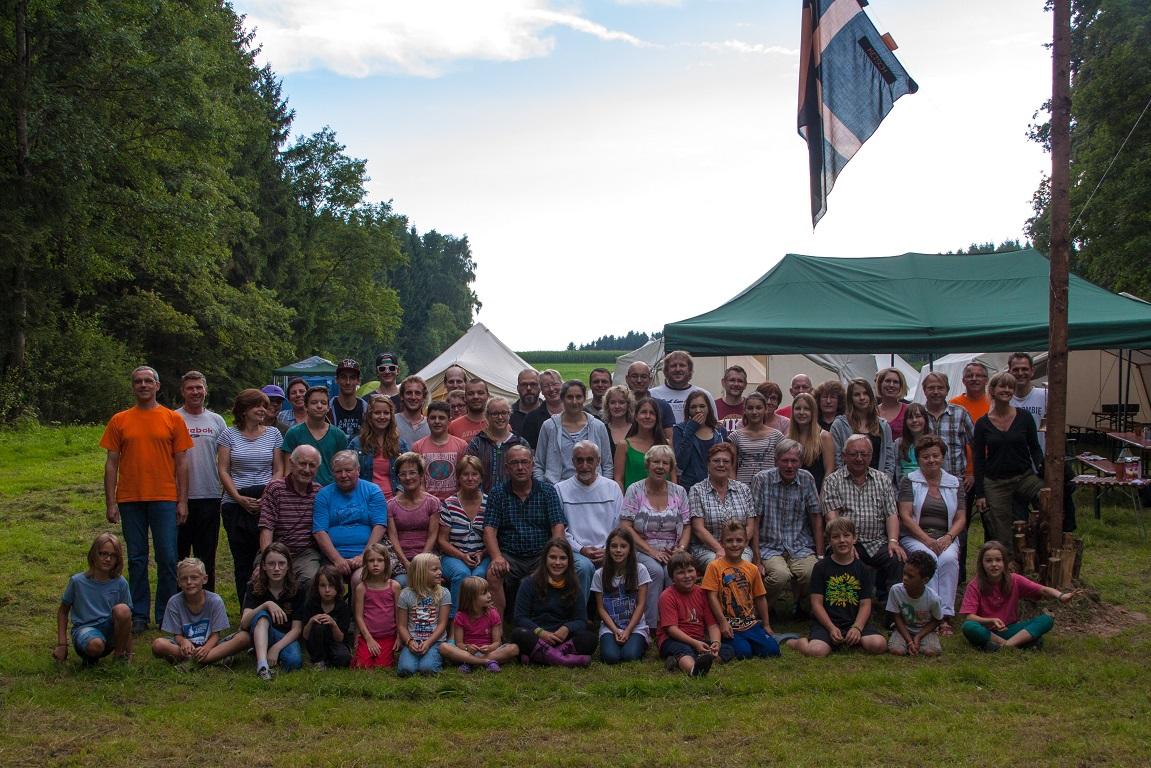 Kolpingsfamilie Zeltlager 14 Fa