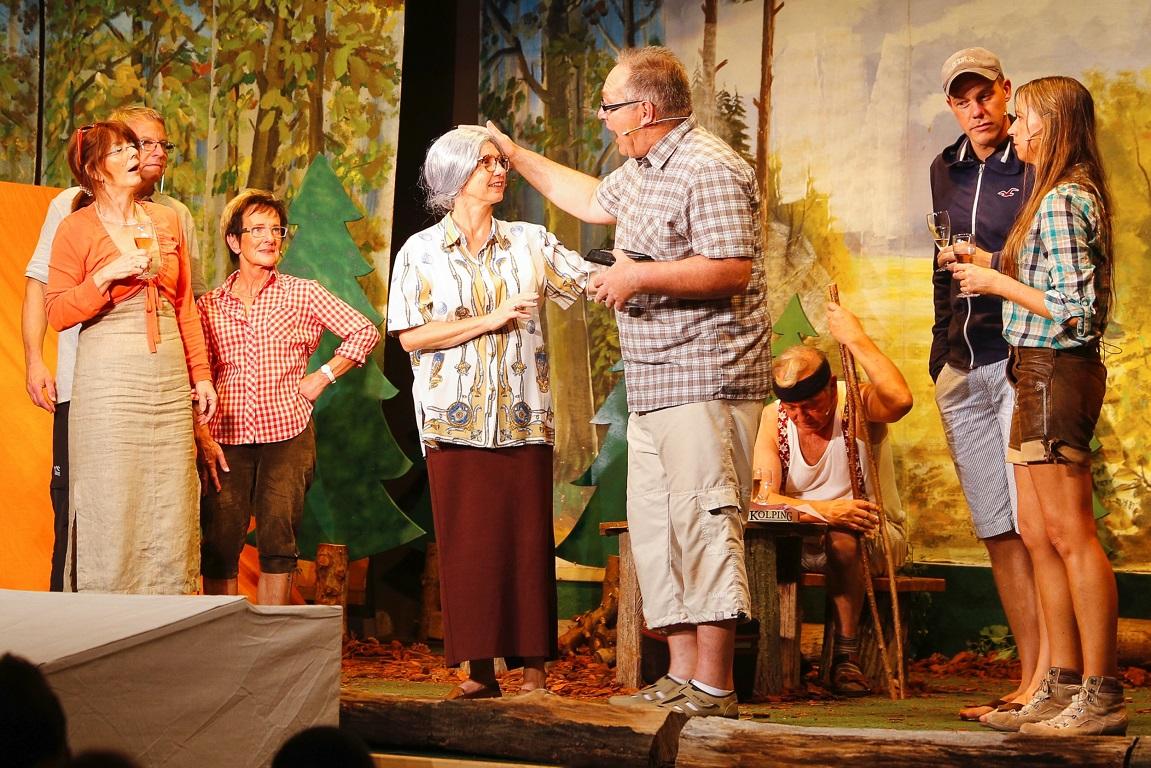 Kerwetheater Ketsch 2014