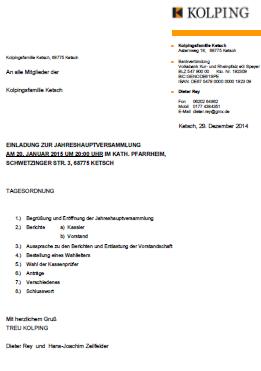 Kolpingsfamilie_JHV2015_Einladung