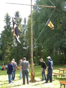 Kolpingsfamilie Zeltlg. Lagerkreuz 2015