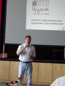 Thomas Dörflinger  Kolping-Bundespräses